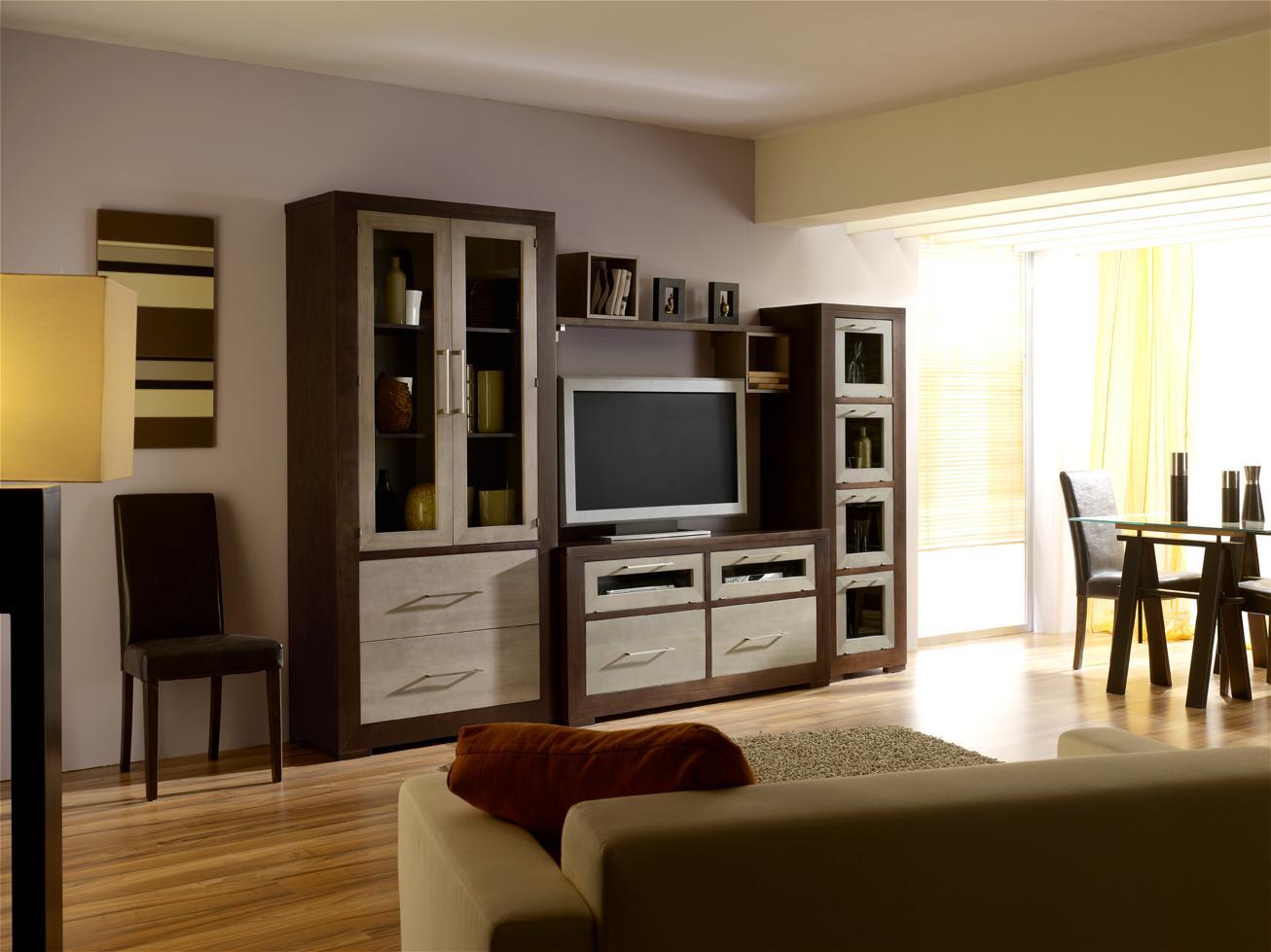 Muebles De Salon Modulares Modernos Idea Creativa Della Casa E  # Muebles Vazquez Santa Olalla